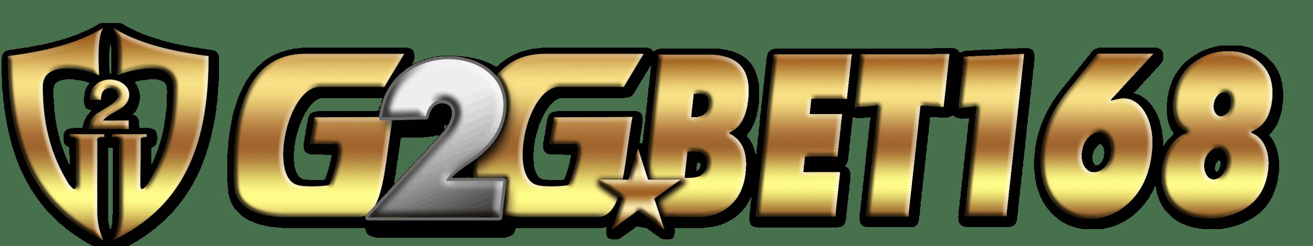 G2GBET168 เว็บสล็อตออนไลน์